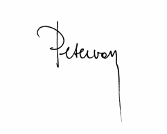 petervan-signature