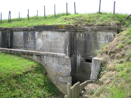 german-ww1-command-bunker-ypres-salient