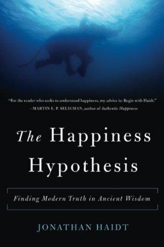 Haidt happiness